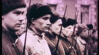 Великая Отечественная. Битва за Москву