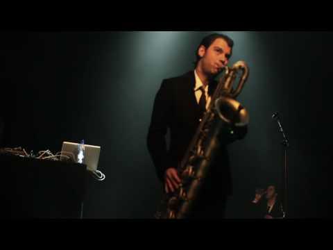 Clubtour Caro Emerald - I Know That He's Mine (Live)