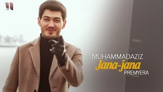 Muhammadaziz - Jana-jana | Мухаммадазиз - Джана-джана (music version)
