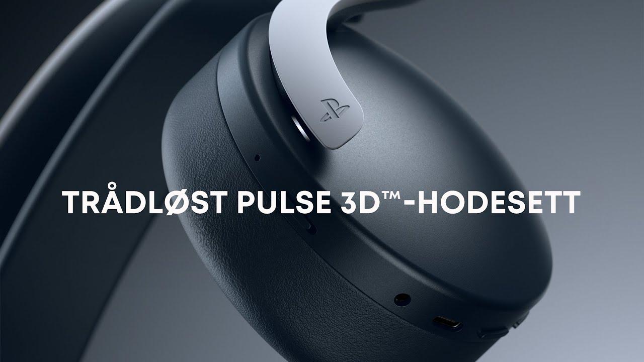 PULSE 3D Headset   PS5