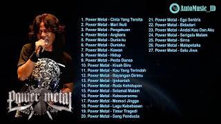 BEST 27 Lagu Power Metal Terpopuler Full Album - AutoMusic ID