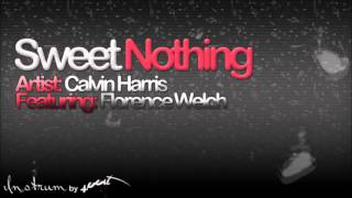 Calvin Harris ft. Florence Welch - Sweet Nothing - Instrumental
