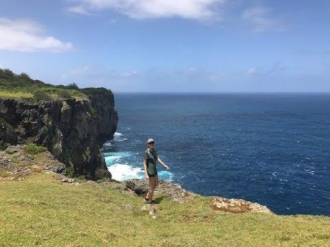 Tonga Travel Vlog 2017