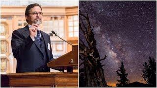Astronomy, Stars & Atheism - Shaykh Hamza Yusuf
