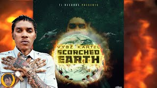 Vybz Kartel - Scorched Earth (Honest Review)