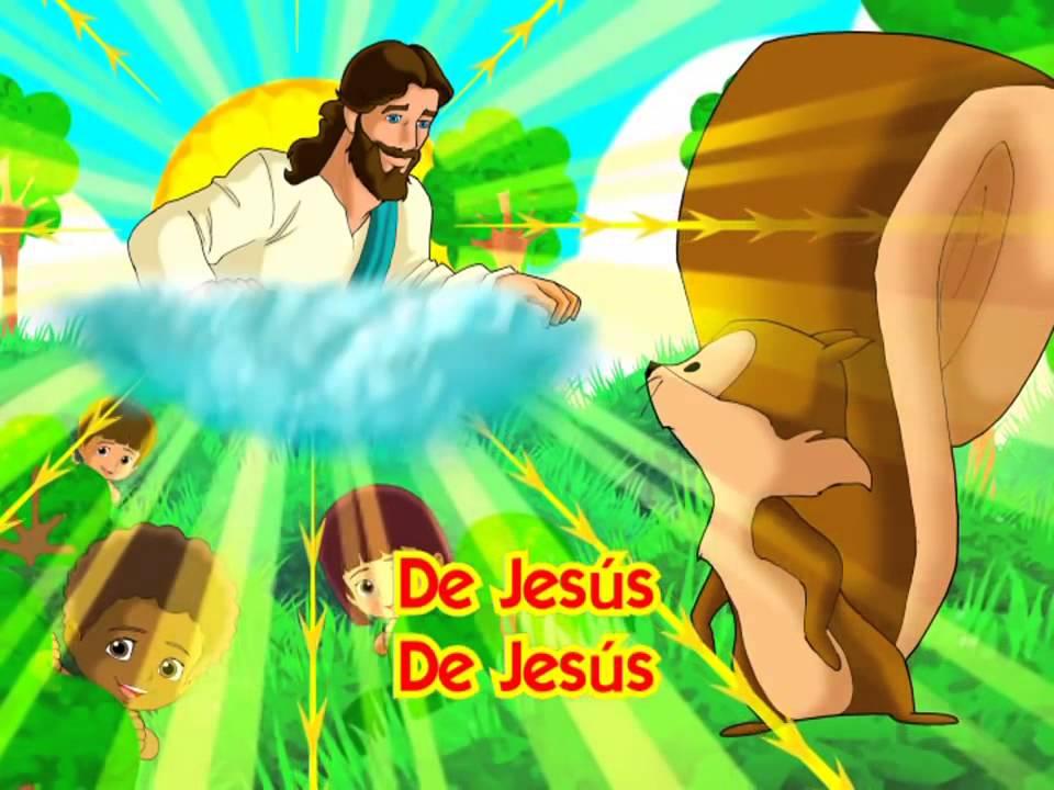 Manuel bonilla fue mi dios youtube - Canciones cristianas infantiles manuel bonilla ...