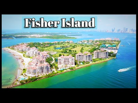 Fisher Island The Most Expensive ZIP Code In America