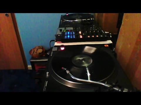 Wentoline - House/Techhouse - live mix
