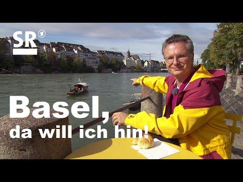 Das perfekte Wochenende in Basel