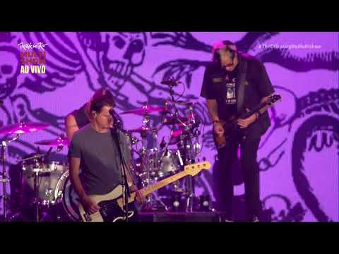 Want you bad - Rock in Rio 2017 - The Offspring
