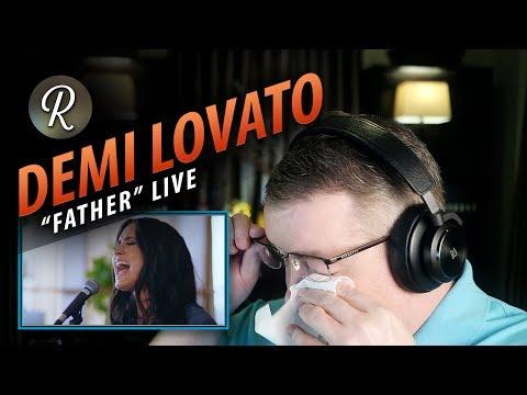 Demi Lovato Reaction |
