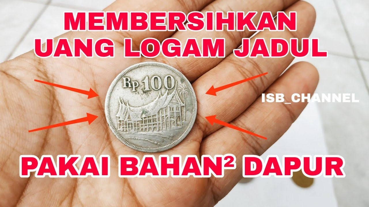 cara trading saham di indonesia cara membuat uang koin jadi kinclong