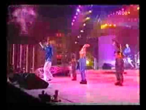 1996/1997 WDR Silvesterparty - Masterboy