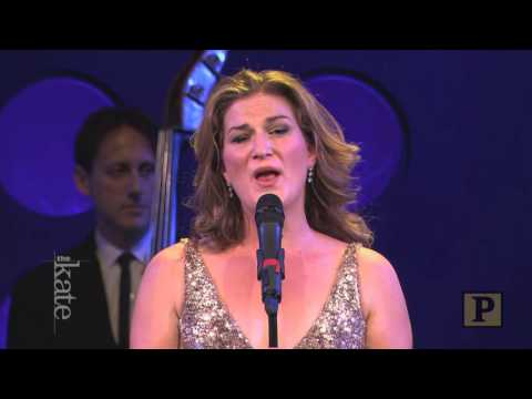 "Ana Gasteyer Performs ""Defying Gravity"" From New PBS Series ""The Kate"""