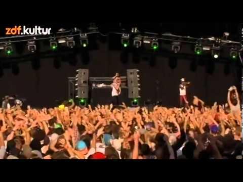 Macklemore - Wing$ (live @ Splash 15)