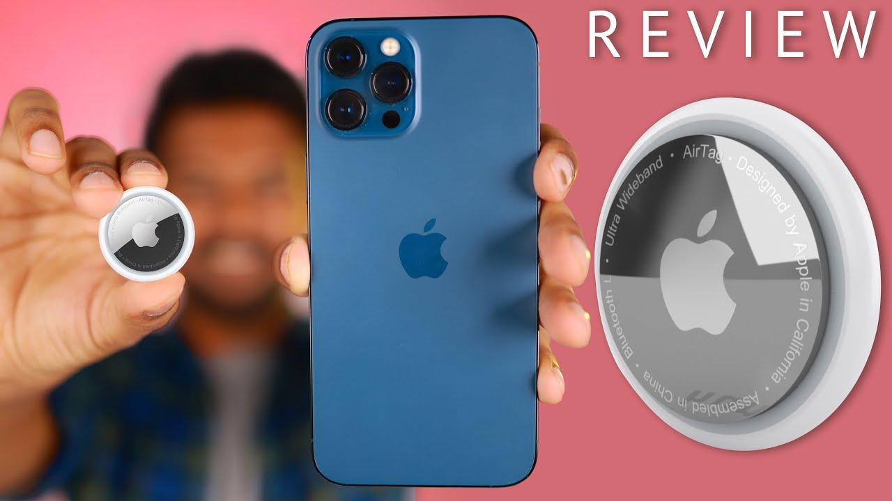 உலகிலேயே விலை குறைந்த Apple Gadget ⚡⚡⚡ | Apple Airtag Unboxing & Review in Tamil | TechBoss