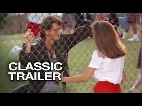 Girls Just Wanna Have Fun Official Trailer #1 - Sarah Jessica Parker Movie (1985)
