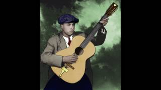 Watch Blind Willie Mctell Stole Rider Blues video