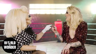 UNHhhh Ep. 134: Fighting