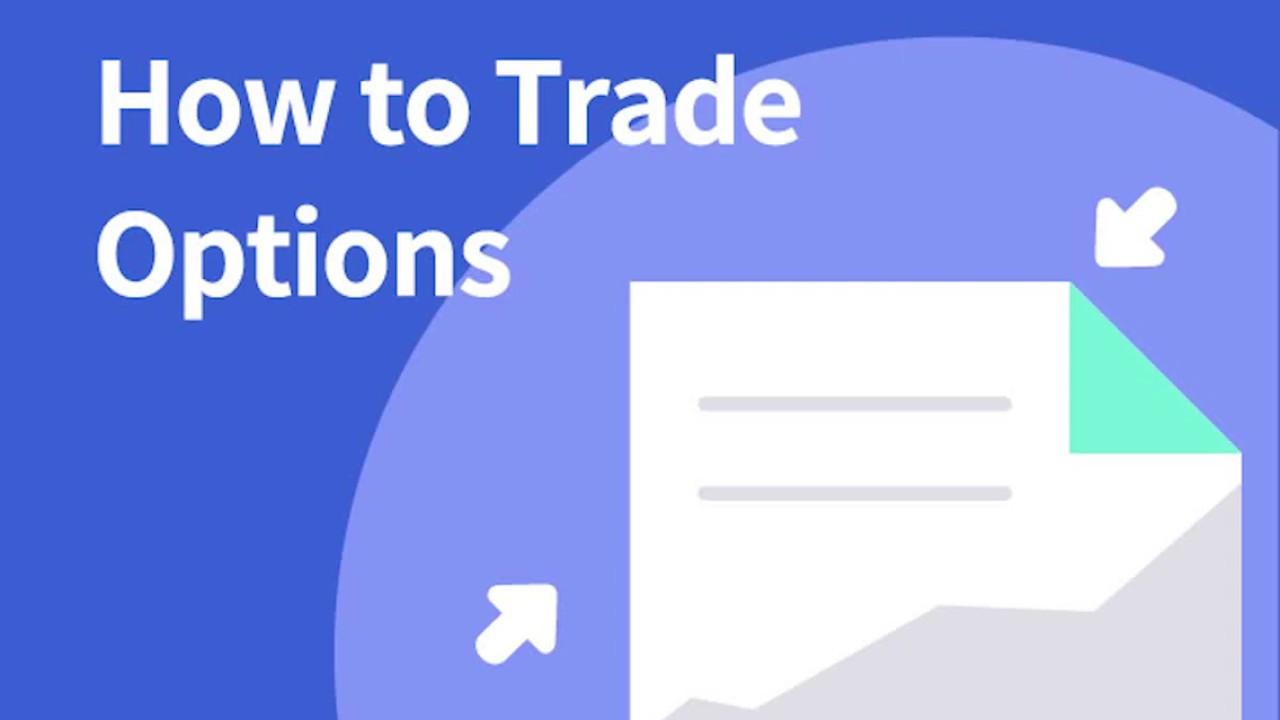 Как торговать опционами на OKEx 7