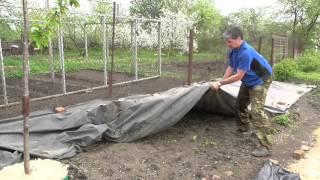 Борьба с сорняками׃  Черная пленка, 2-й сезон (2015)