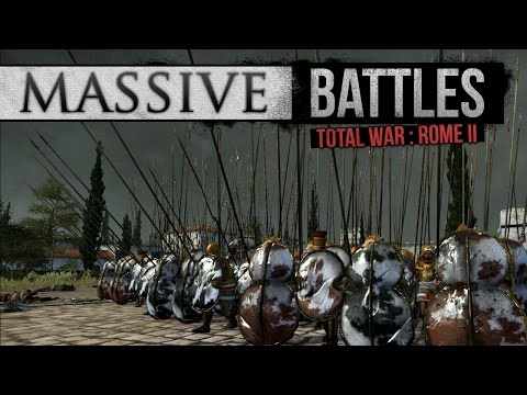 Age of Bronze - Siege of Troy (Massive Battles)
