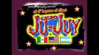 La Cumbia Del Ferrocarril (El Trenecito) - Grupo Ju Juy 2012 [Limpia]