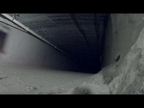 Deepest Tunnels Under The Sea - World Beneath Your Feet - BBC
