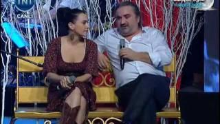 Volkan Konak & Şevval Sam - Ben Seni Sevdiğimi