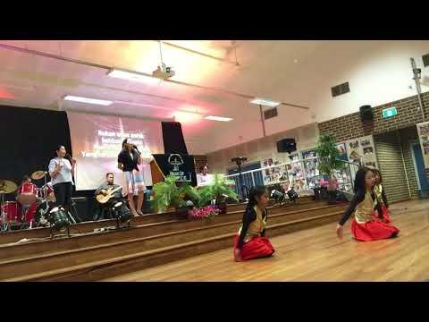 Yesus namaMu indah - JKI HOUSE OF SACRIFICE