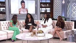 FULL INTERVIEW - Part 2: Kelly Rowland on Hair Discrimination and More! Video