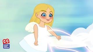 La Gloria De Dios, Juana, Canción Infantil - Canticuentos