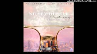 Nipsey Hussle ft. June Summers - 6 Inch Heels