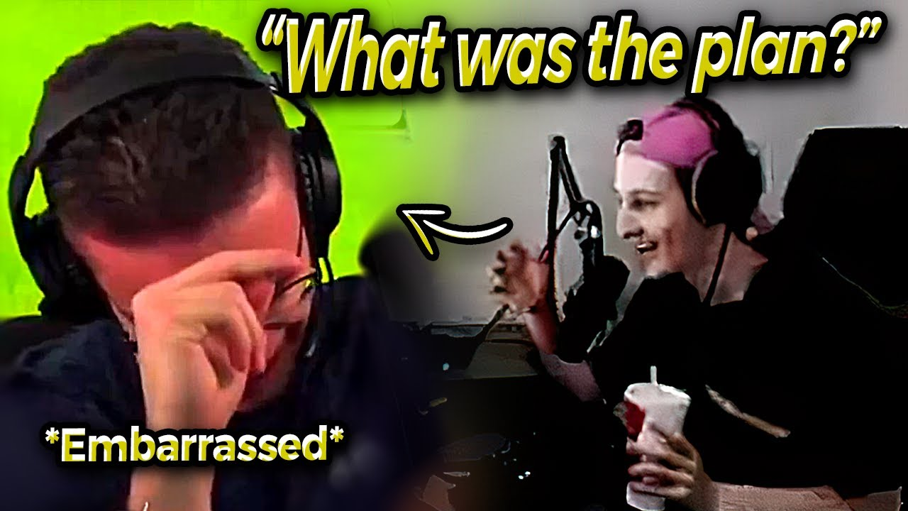 x2Twins Reacts To