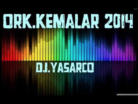 ORK.KEMALAR - LEYLIM LEY 2014