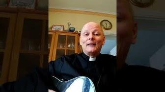 Pasi-papin laulutervehdys