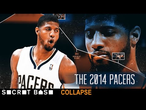 How the Pacers ruined a championship contender with tiny moves and one big injury