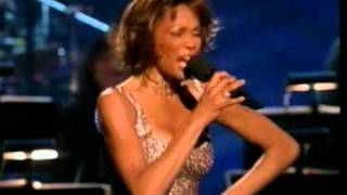 Whitney Houston - Medley Live - I wanna dance with somebody  ( who loves me) & How will i know.