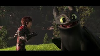 Скачать Hidden World Of Wonders How To Train Your Dragon The Hidden World Comercial HTTYD 3