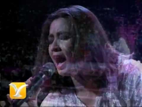 Ana Gabriel, Simplemente amigos, Festival de Viña 1992