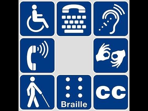 ملتقى الصحة الأول للأفراد ذوي الإعاقة