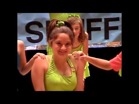 Langlois-Racine Dance  6-4-10