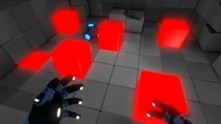 Let´s Play Qube (Blind) [8] - Um Die Ecke Gedacht
