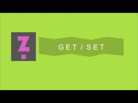 Learn To Code: 49. What IZ Getter/Setter?  - #HTML #Canvas #JavaScript, #CreateJS, #ZIMjs
