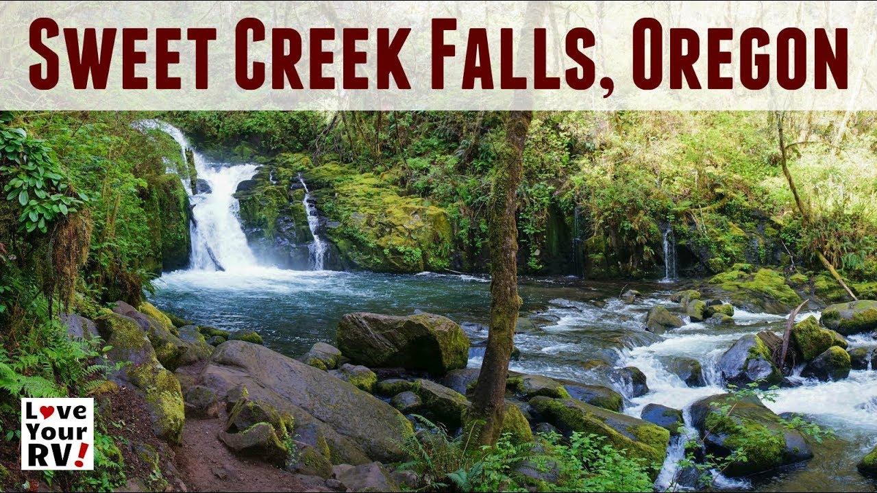 sweet-creek-falls-trail-oregon-2017-18-snowbird-trip-update