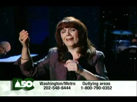 Maureen McGovern MDA 2010