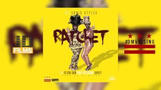 "DJ Chris Styles Feat: DC Don Juan, Pinky Killacorn, Garvey ""Ratchet"""