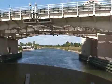 Trawler Cruising: Mischief XV: Boca Grande to Sarasota, The Prairie Economical Trawler