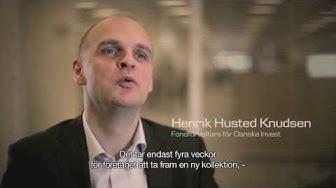 Nordnet Live 2014: Danske Invest Partnerfilm