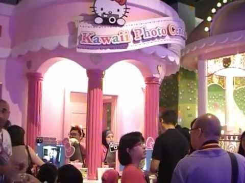 Hello Kitty Land Malaysia Hello Kitty Town Malaysia a